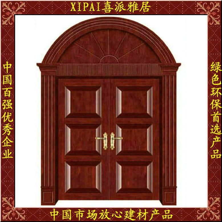 hotel wooden door wood solid wooden door fancy door wooden door wrapping machine interior wooden