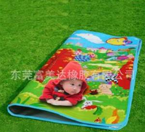 Sell baby crawl mat,kids play mats,EVA non-slip foam mat