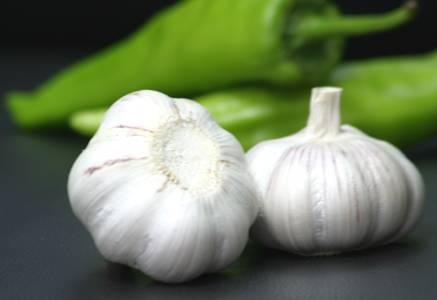 Sell Chinese white garlic