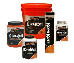 Jet-Lube Anti-Seize Compound Kopr-Kote High Temperature