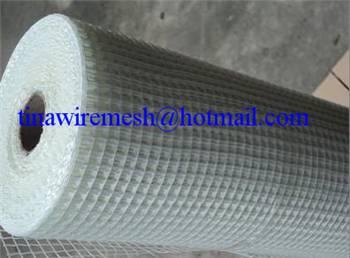 fiberglass mesh concrete