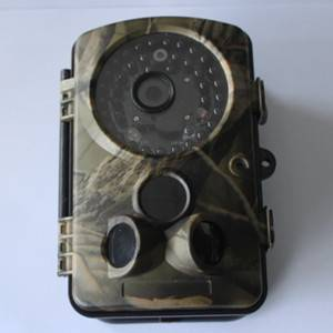 Professional Service Outdoor Hunting Camera MMS Wildlife Digital Security Camera