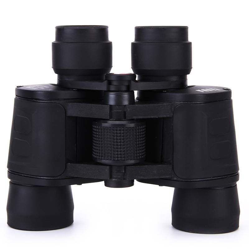 8x40 Hunting Optics