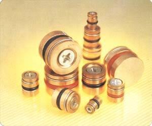 Cooling Circuit Plugs