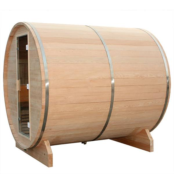 European Newest Design Steam Heat Sauna Room (HY-261)