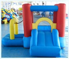 Lovely inflatable bouncer, inflatable games bouncy castle