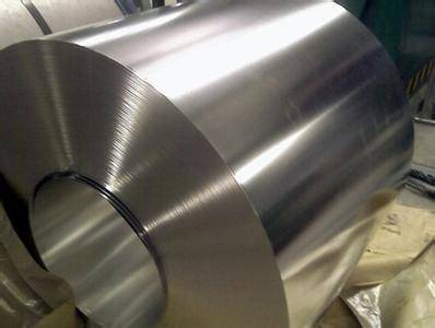 tinplate in sheets or coils
