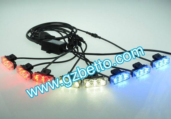 Wholesale LED strobe lights