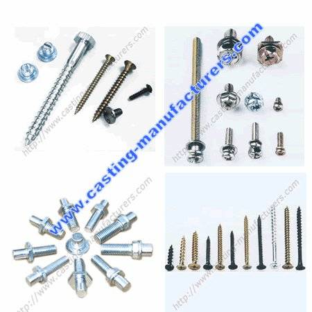 sell Fasteners(Screw)