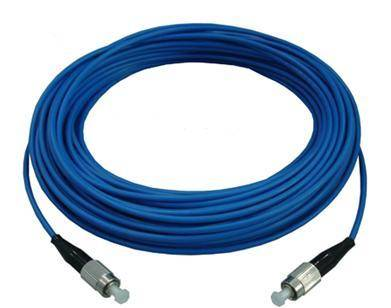 Waterproof FC-FC multimode Fiber Optic Patch Cord,Good sales