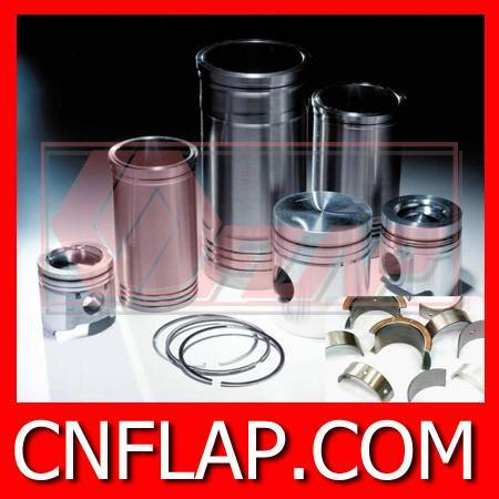 CATERPILLLAR spare parts S6K,3304,D315,3306,CATERPILLAR piston and liner kit,Piston ring , piston ki
