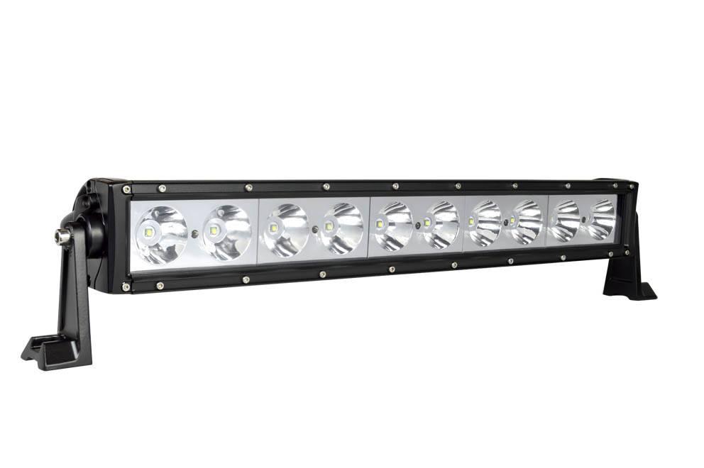 FIA-BCS1100 22 Inch Light Bar 10 pcs10W/LED