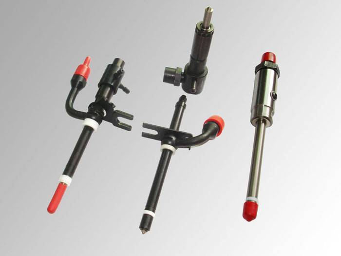 quality fuel injection equipment