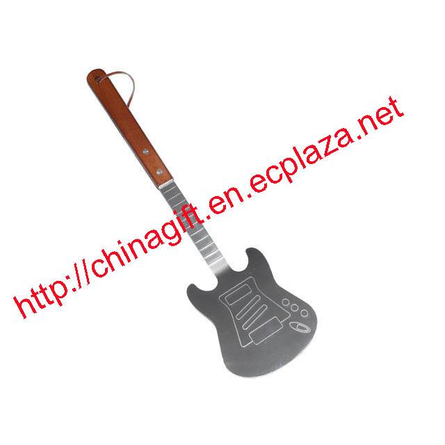 BBQ Guitar Spatula