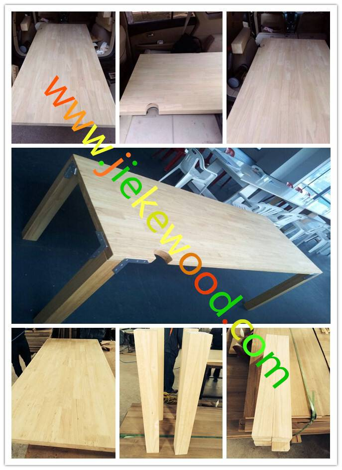 sell rubberwood tbale top