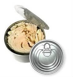 Canned Tuna in Oil(Shred/Chunk)