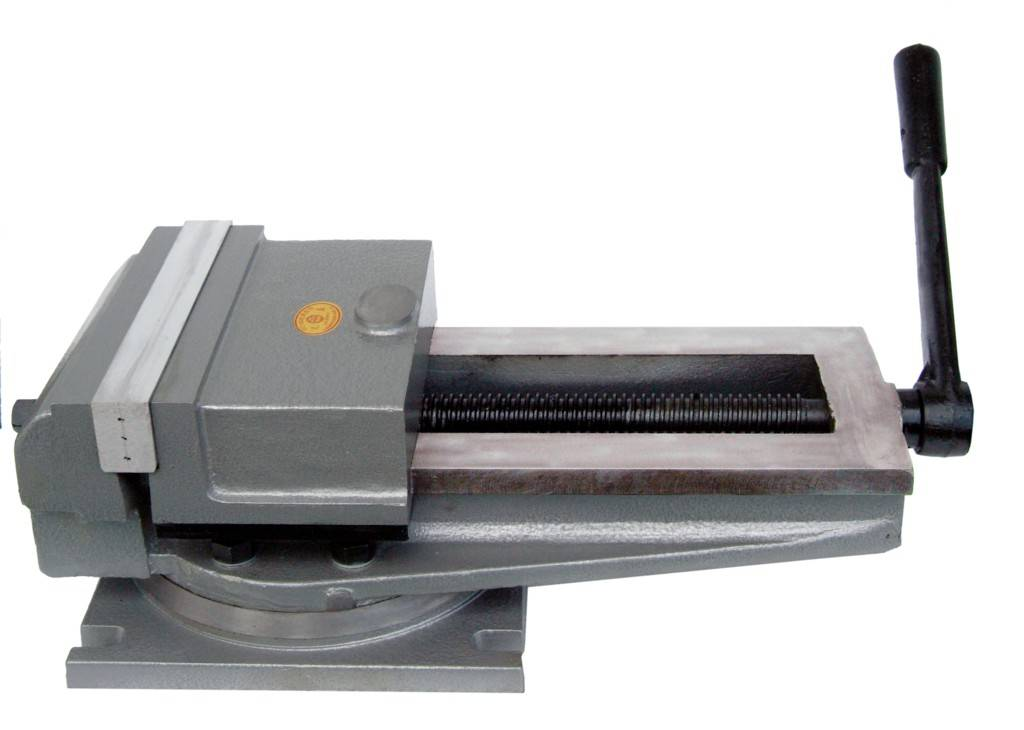 Sell Q13-250 Machine Vise