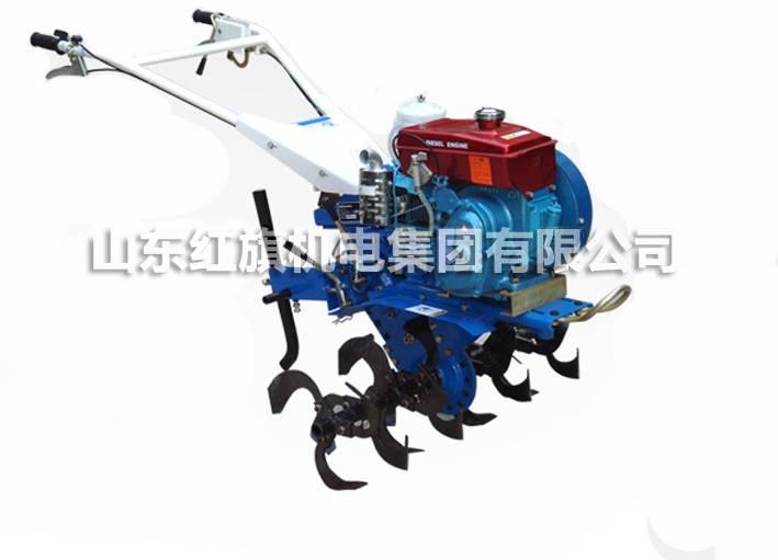 1WG-4 MINI TILLER WITH 168F GASOLINE ENGINE