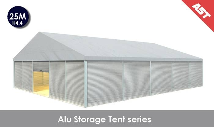 industrial tents/general storage buildings/container shelters