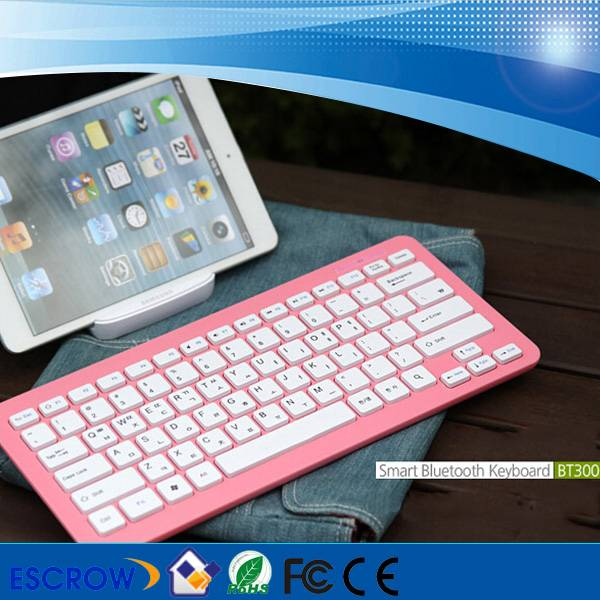 OEM offer smart Bluetooth Keyboard