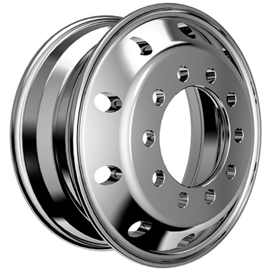 customized Flow Forming Wheels