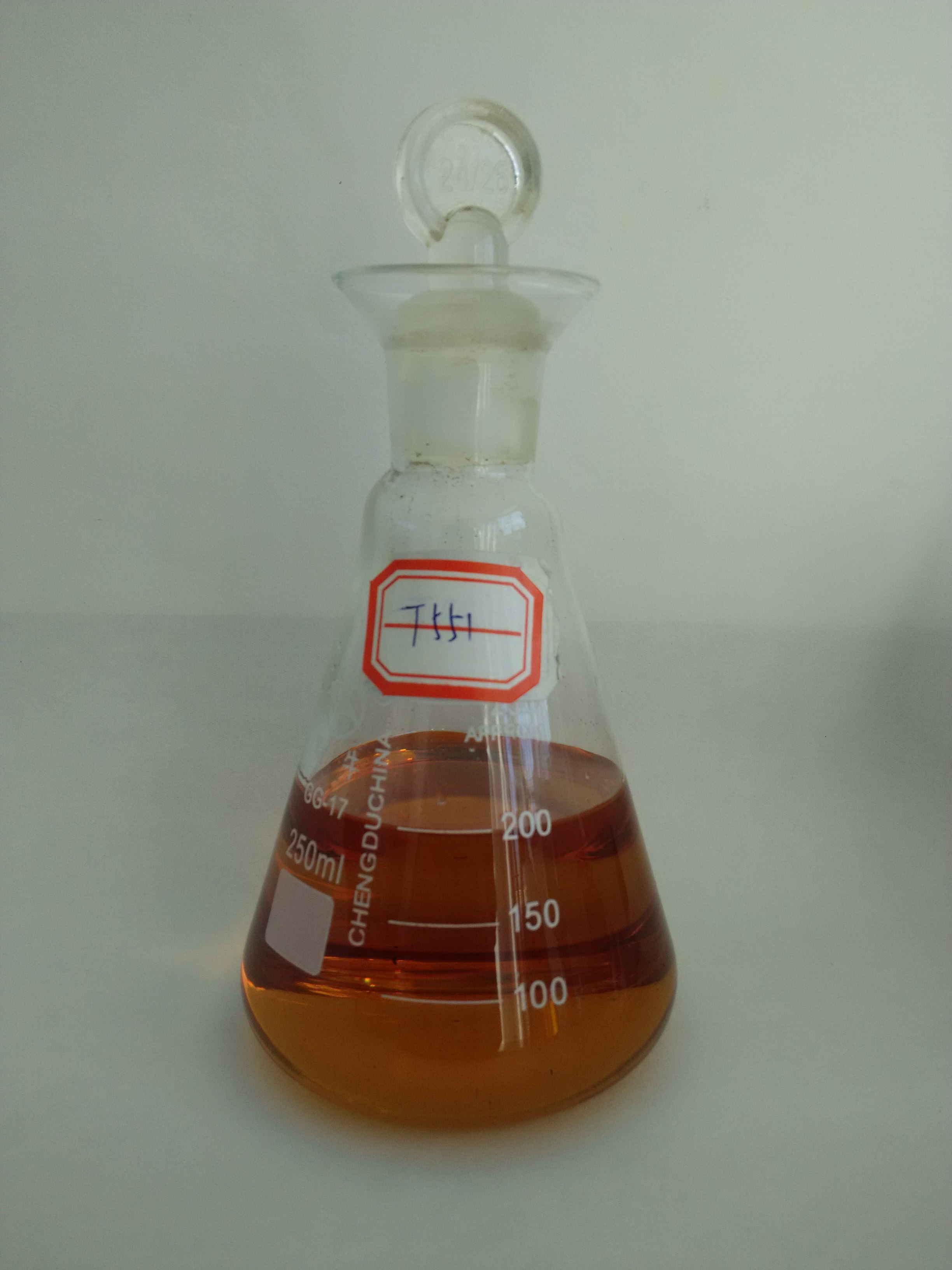Professional production and sales of high quality T551 metal attenuated agent, oil antioxidants
