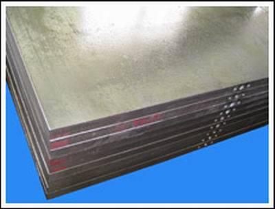 hot platen for plywood and board