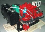 Sell Marine Engine Ysad380