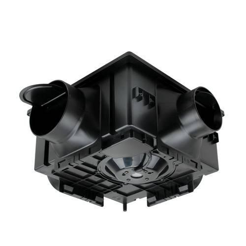 Ventilation Fan L2-HD250(BLDC), L2-250