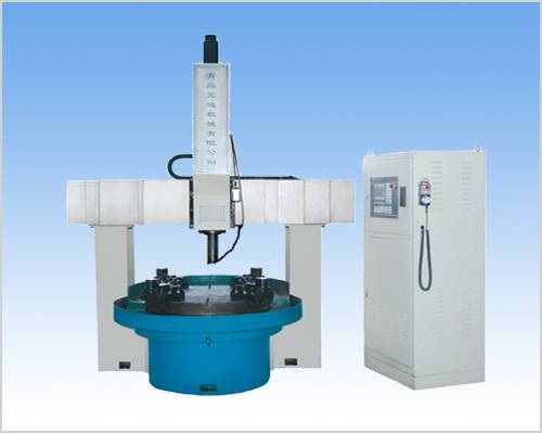 XTK62 Series CNC Milling & Boring Machine