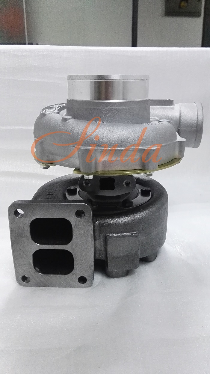 HX50 3538862 turbocharger for Scania 113