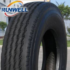 Sell Truck Radial Tyre