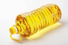 Selling Sunflower oil