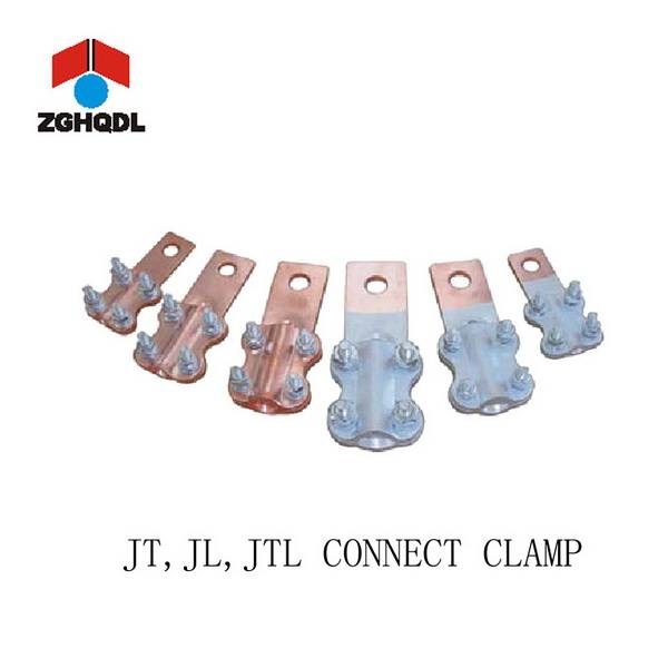 cable terminal bimetal connecting clamp