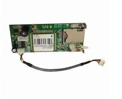 GPRS MODULE WITH rs232 serial port module with communication protocol