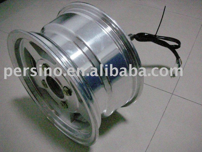electric high power hub motor