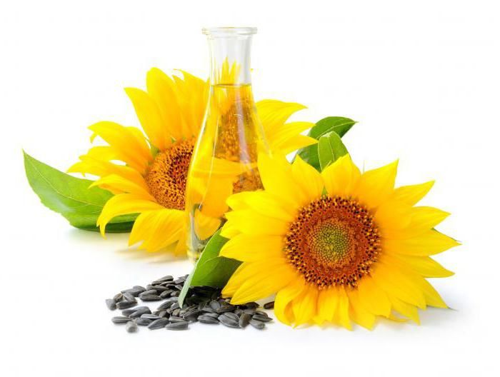 we sell and export Sunflower oil