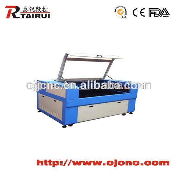 TR1325 co2 fractional laser machine/laser co2 cutting machine