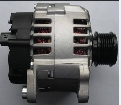 alternator for VW AUDI TOURAN SKIDA