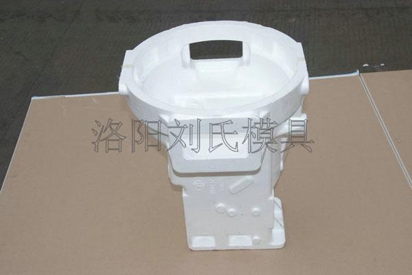 Lost foam casting mould automotive parts