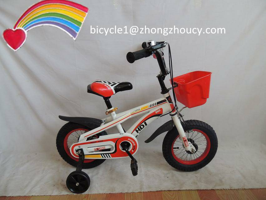 Lastest and fashion kids bikes/children bikes for 2-8 years childrens