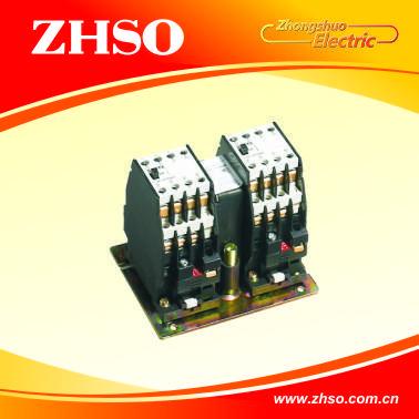 3TD machanical interlock cantactor