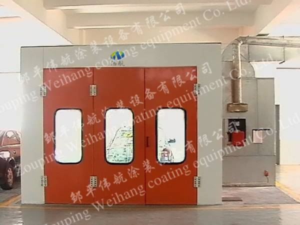 High Temperature Electric Heat Drying Treatment Furnace