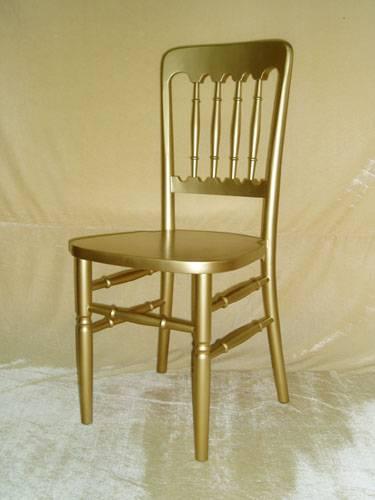 Versailles Chair, Chateau Chair