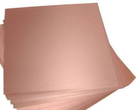 offer XPC, FR1, FR2, FR4, CEM-1, CEM-3 copper clad laminate