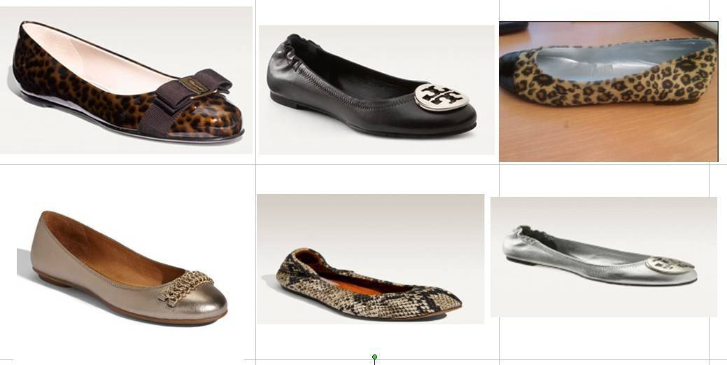lady causual shoe