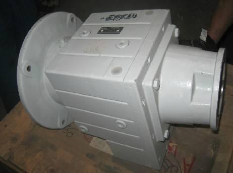 Lenze Gearbox GST09-2N VCK 1D
