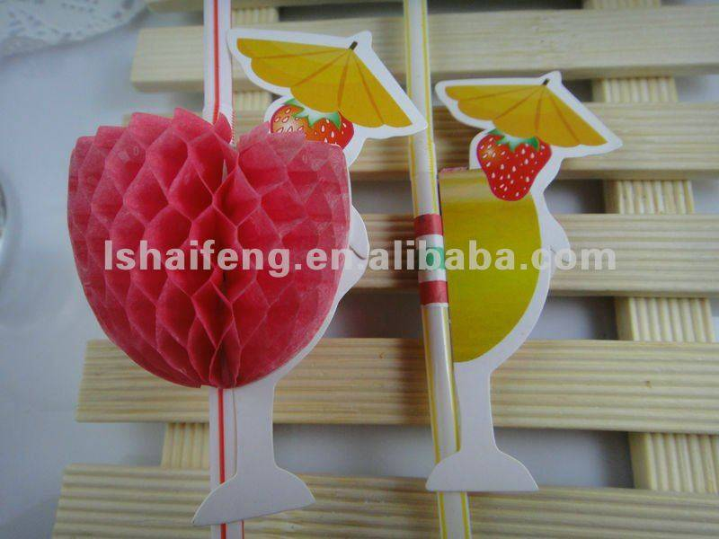 strawberry glass cocktail drinking straw