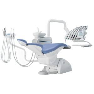 Sell Castellini Skema 5 Dental Chair Package