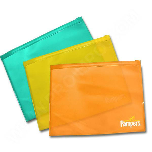 high quality plastic file bag,document bag
